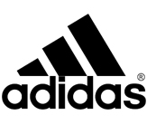 Large adidas