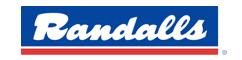 Large randalls