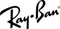 Large rayban