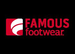 Famous footwear med