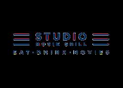 Studio movie grill med