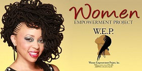 The Women Empowerment Project Inc