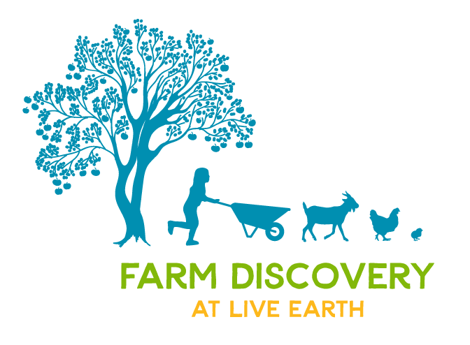 Farm Discovery at Live Earth