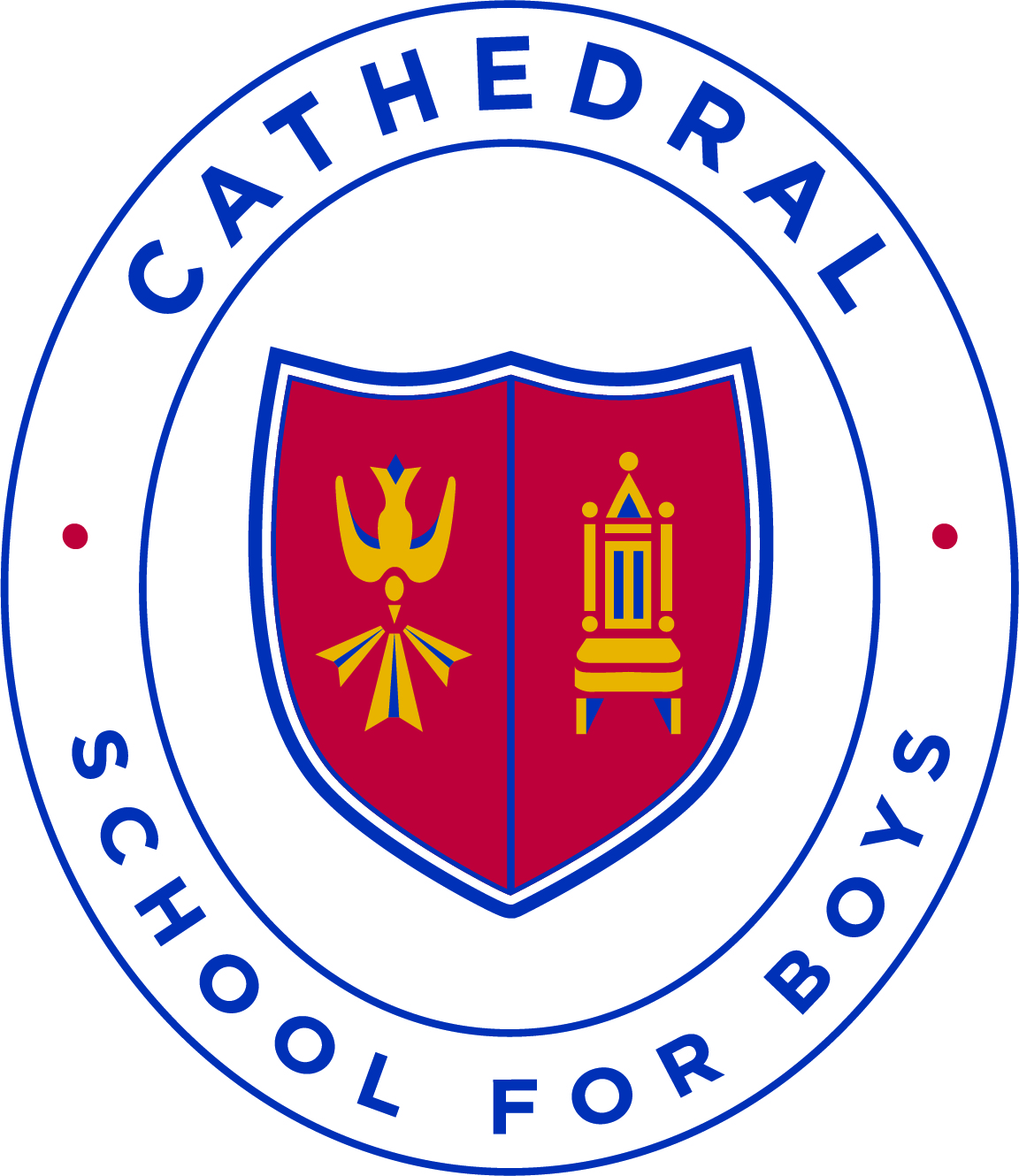 Cathedral School For Boys duplicate