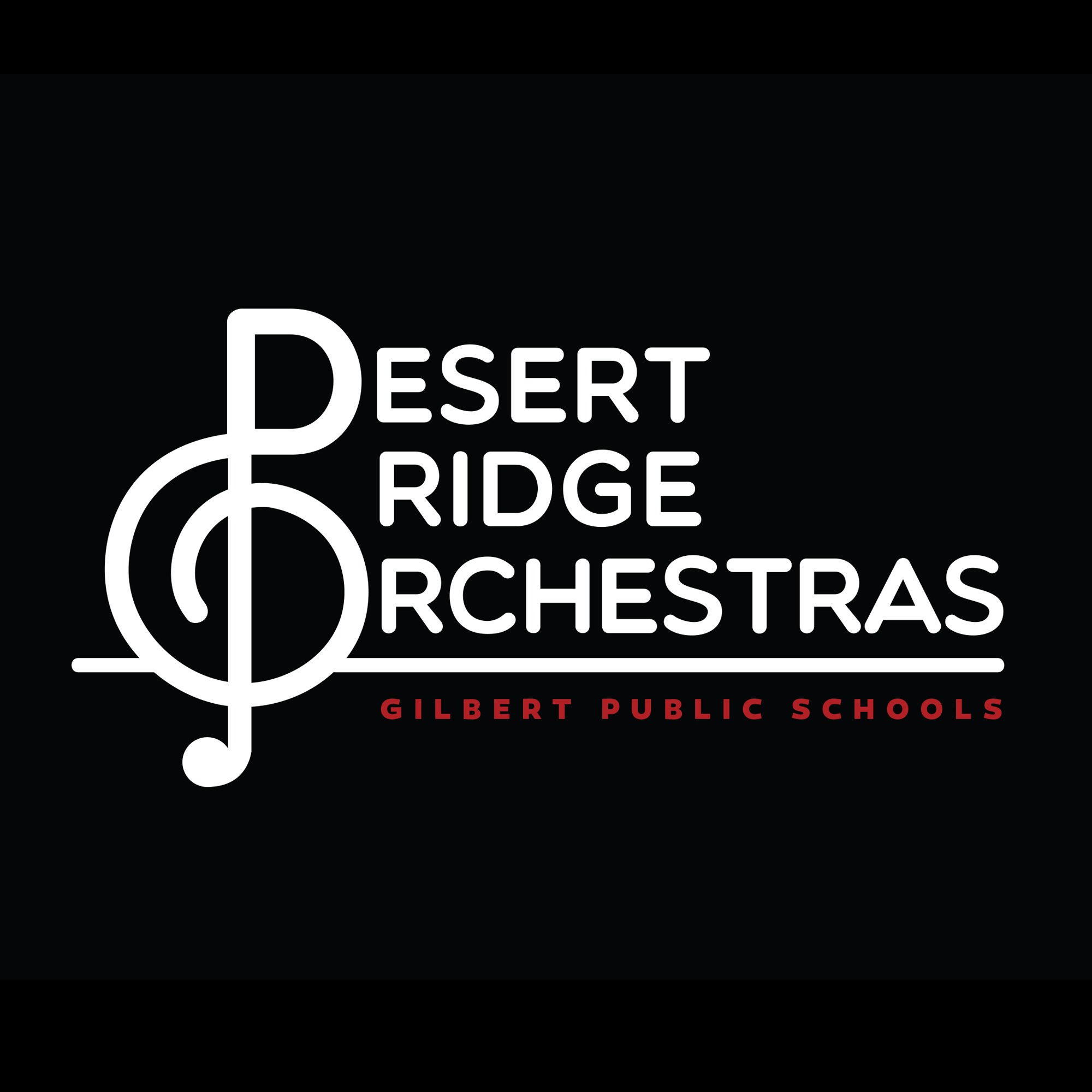 Desert Ridge High Orchestra Booster